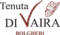 Tenuta di Vaira - Bolgheri - Logo ufficiale